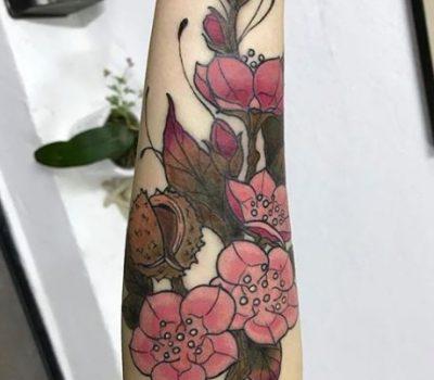 פרחים נאוטרדישינל