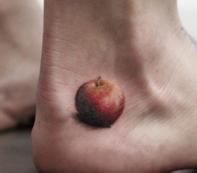 תפוח מיניאטורי